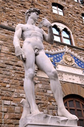 Poster Rinascimento a Firenze