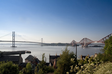 The Firth of the Forth