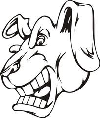Dog.Mascot Templates.