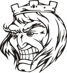 King.Mascot Templates.