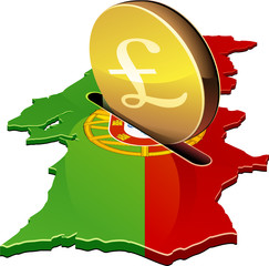Invest Pounds in Portugal