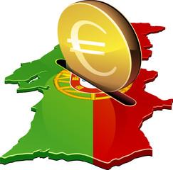 Investir no Euro em Portugal