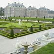 palace and gardens, Paleis Het Loo near Apeldoorn, Netherlands