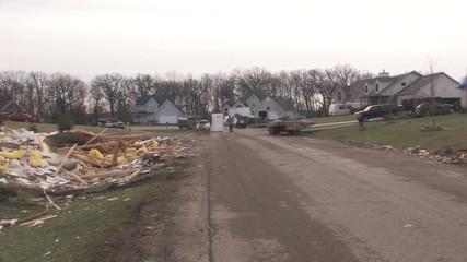 Destroyed Home 2