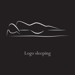 Logo ergonomic mattress
