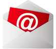 E-mail Envelope Symbol