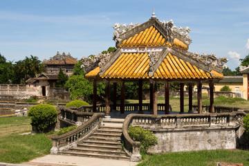 Vietnam Citadel