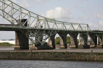 Runcorn Bridge, Liverpool