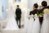 Beautiful flower wedding decoration - 27863500