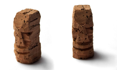 cork faces