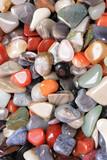 color gems poster
