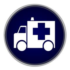 Simbolo ambulanza