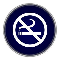 Simbolo vietato fumare