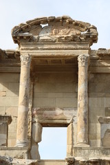 Library of Celsus from Ephesus