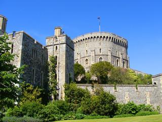 Windsor Palace - England's royal residence