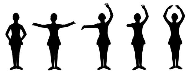 Sagoma Dance