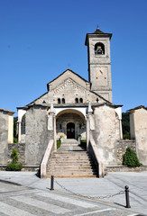 Carpugnino chiesa romanica