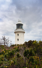 Cape Naturaliste Lighthouse, Western Australia