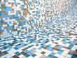 Mosaikfliesen - mosaic tiles