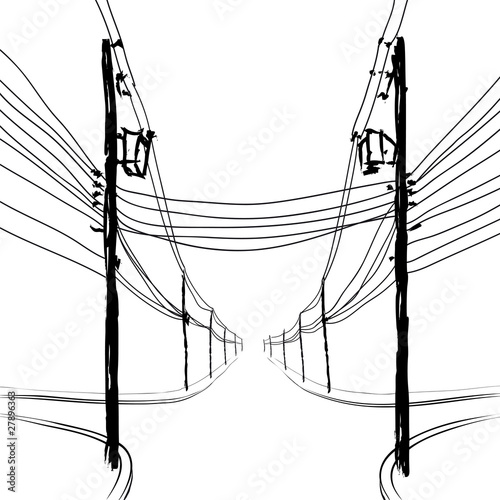 pali della luce © robodread