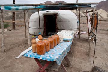 Kyrgyz Sea-buckthorn