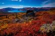 Fish Lake, Yukon Territory, Canada