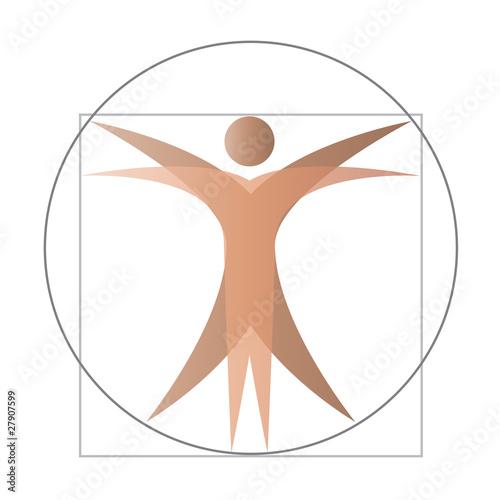 Logo Leonardo da Vinci
