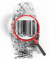 Bar Code ID