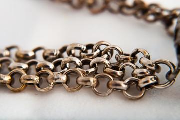 Close up Chain Bracelet