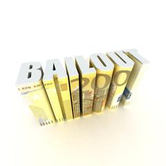 Euro Zone Bailout