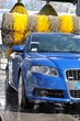 Car wash / Autolavaggio