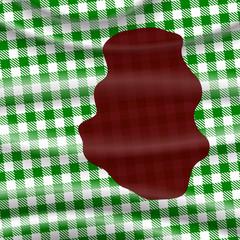 td v2 rotweinfleck II