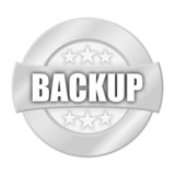 button light backup I poster