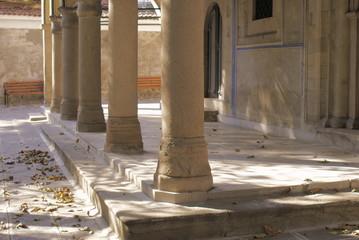 Plovdiv - Sveta Marina Church