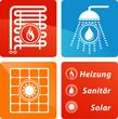 Heizung-Sanitär-Solar
