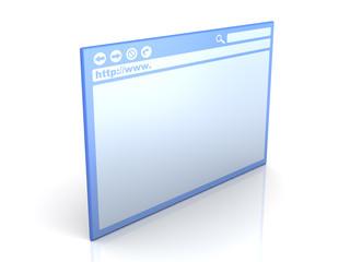 Browser Fenster