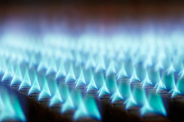 gas flames 02