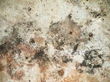 Rugueuse vieux mur brun