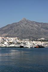 Puerto Banus, Marbella, Spain