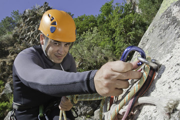 Canyoning in Portugal
