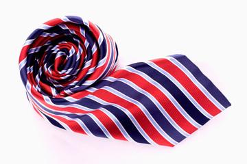 Neck Tie Coil