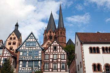 Gelhausen Medieval Center