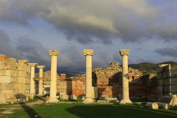 St John Basilica