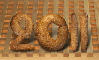 2011 new year