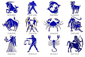 Zodiak zeichen 5