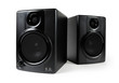 Black Studio Speakers