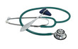 Stethoscope and Medical Hammer