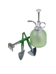 Water spritzer and Garden Tools