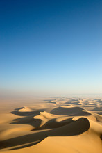 Pustynia Sahara