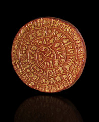 Phaistos Disc from Crete
